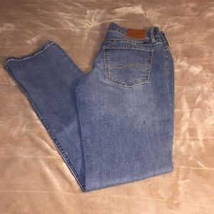 Lucky Brand Sweet Straight Jeans- size 2